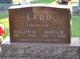 Mary Elizabeth <I>Weisel</I> Ladd