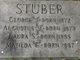 Augustus J. Stuber