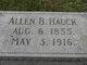 Allen B Hauck