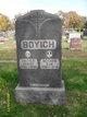 Profile photo:  Eva <I>Dadic</I> Boyich