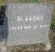 Profile photo:  Blanche