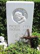 Profile photo:  Patrik
