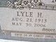 Lyle Haley Mace