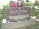 Arthur E Appleton