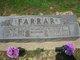 Clarence G Farrar