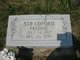 Freddie Elmer Stradford