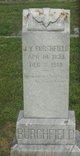 Jesse Young Burchfield