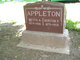 Burton F Appleton