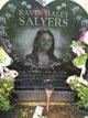 Ravin Haley Salyers