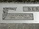Profile photo:  Delia Constance <I>Simpson</I> Berlet