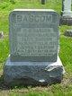 Olive <I>Bovard</I> Bascom