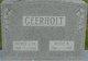 Profile photo:  Alfred J Geerholt, Sr
