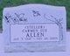 Profile photo:  Carmen Sue <I>Steller</I> Allen