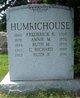Annie <I>Miller</I> Humrichouse