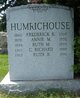 Frederick Knode Humrichouse