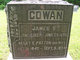 Mary Elizabeth <I>Patton</I> Cowan