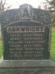 Profile photo:  Nancy Elizabeth <I>Arkwright</I> Arkwright