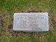 Mary E. <I>Newman</I> Bridenstine