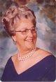 "Marjorie Ann ""Margie"" <I>Thompson</I> Bauer"