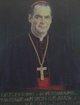 Profile photo: Archbishop Marcos Gregorio McGrath