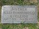 Ellen Summerhayes Eveleigh