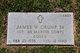 Profile photo:  James W Crump, Sr