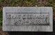 Isaac Carson Edwards III