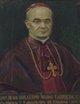 Profile photo: Archbishop Guillermo Rojas y Arrieta