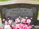 Myrtle M. Eveleigh