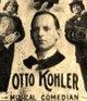 Otto Kohler