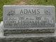James Elwood Adams