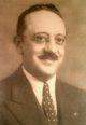 Dr Harry Edwin Warner