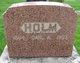 Carl A. Holm