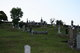 Gartan Graveyard