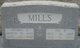 Ina B <I>Boothe</I> Mills