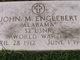 John Milton Englebert