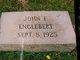 John Frederick Englebert