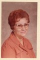 """Profile photo:  Nellie Lucille """"Nell"""" <I>Yost</I> Greenmyer"""