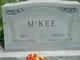 Ida Emma <I>Zirkle</I> McKee