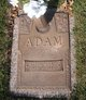 Profile photo:  Alice Mary <I>Sabourin</I> Adam