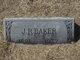 J R Baker