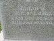 Sarah Jane <I>Youtsey</I> Cobb