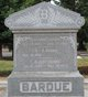 Profile photo:  Lucy America <I>Baty</I> Bardue