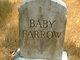 Profile photo:  (baby) Farrow