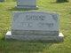 Profile photo:  Edna B <I>Mellick</I> Crouse