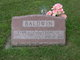 Profile photo:  Dorothy Josephine <I>Krumbeck</I> Baldwin