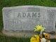 Donald Raymond Adams