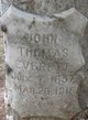 John Thomas Everett