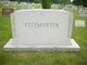 "Elizabeth L. ""Bess"" <I>Doyle</I> Fitzmartin"