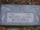 Profile photo:  Wendy Lynn Bunting